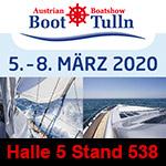 boot tulln 2020