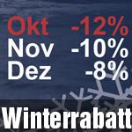 onesails winterrabatt